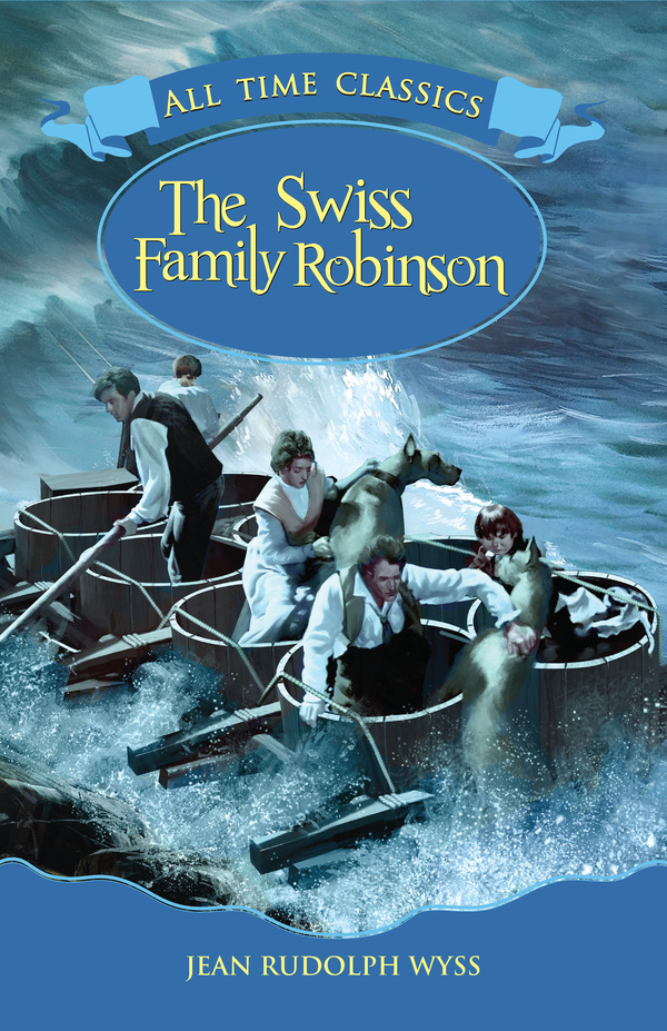 essay on swiss family robinson