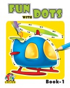 Fun with Dots Book-1