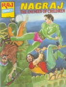THE ENEMIES OF CHILDREN