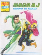SHAKOORA THE MAGICIAN