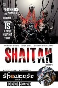 SHAITAN ISSUE 3