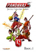 PANDAVAS 5 SPECIAL COLLECTION EDITION