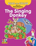 Read N Color-The Singing Donkey