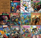 SUPER COMMANDO DHRUVA COLLECTION 06 Q1 2015