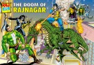 THE DOOM OF RAJNAGAR