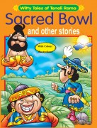 WITTY TALES OF TENALI RAMA (SACRED BOWL)