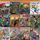 Welcome to Raj Comics Online Store